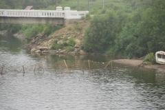 10.РУЗ на р. Лесная, 02.08.2009 г.