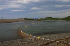 7.РУЗ на реке Нитуй (Макаровский район), 4 августа 2010