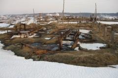 5.Общественная проверка нефтепромыслов, май 2011