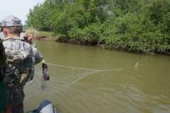 2.Сети в нижнем течении р.Сусуя