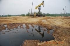 Промыслы Роснефти