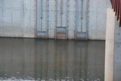 6.Обследование заполнения реки Таранай, сентябрь 2012