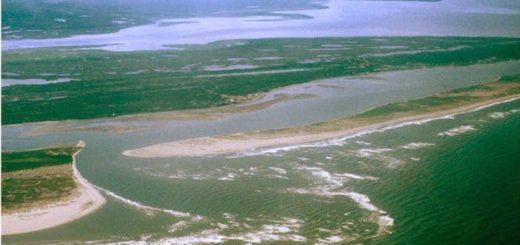 Piltun Bay
